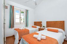 Ferienwohnung in Cala Blanca - Menorca Torreta 4