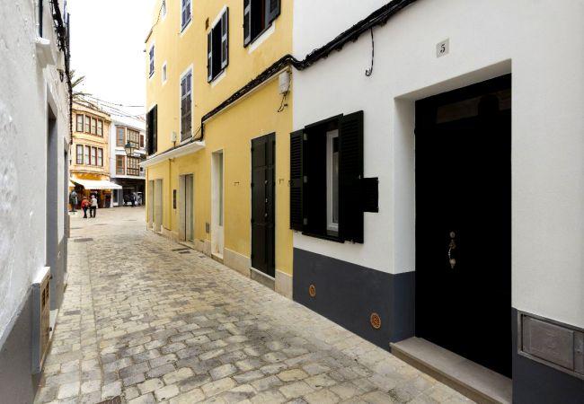 Ferienhaus in Ciutadella - Menorca Sant Pere
