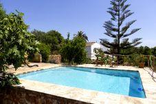 Ferienhaus in Ciutadella - Menorca CA SAVIA