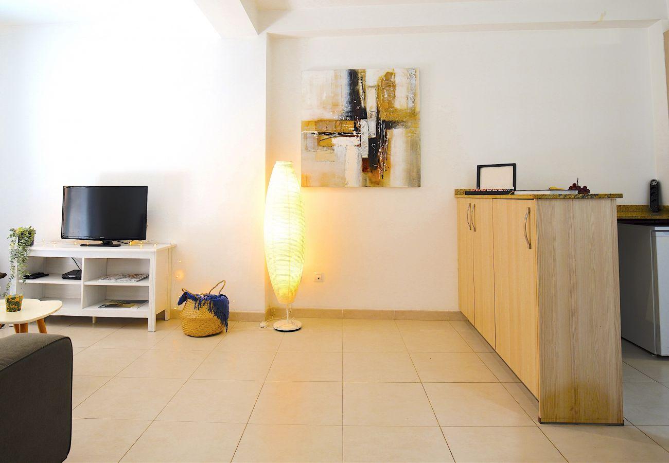Ferienwohnung in Palma de Mallorca - Apartamento en el Centro de Palma - La Lonja Homes
