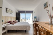 Ferienwohnung in Las Palmas de Gran Canaria - Great terrace sea views+Wifi By Canariasgetaway