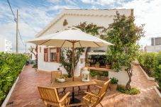 Ferienhaus in Ciutadella - Menorca ONLY YOU HOME