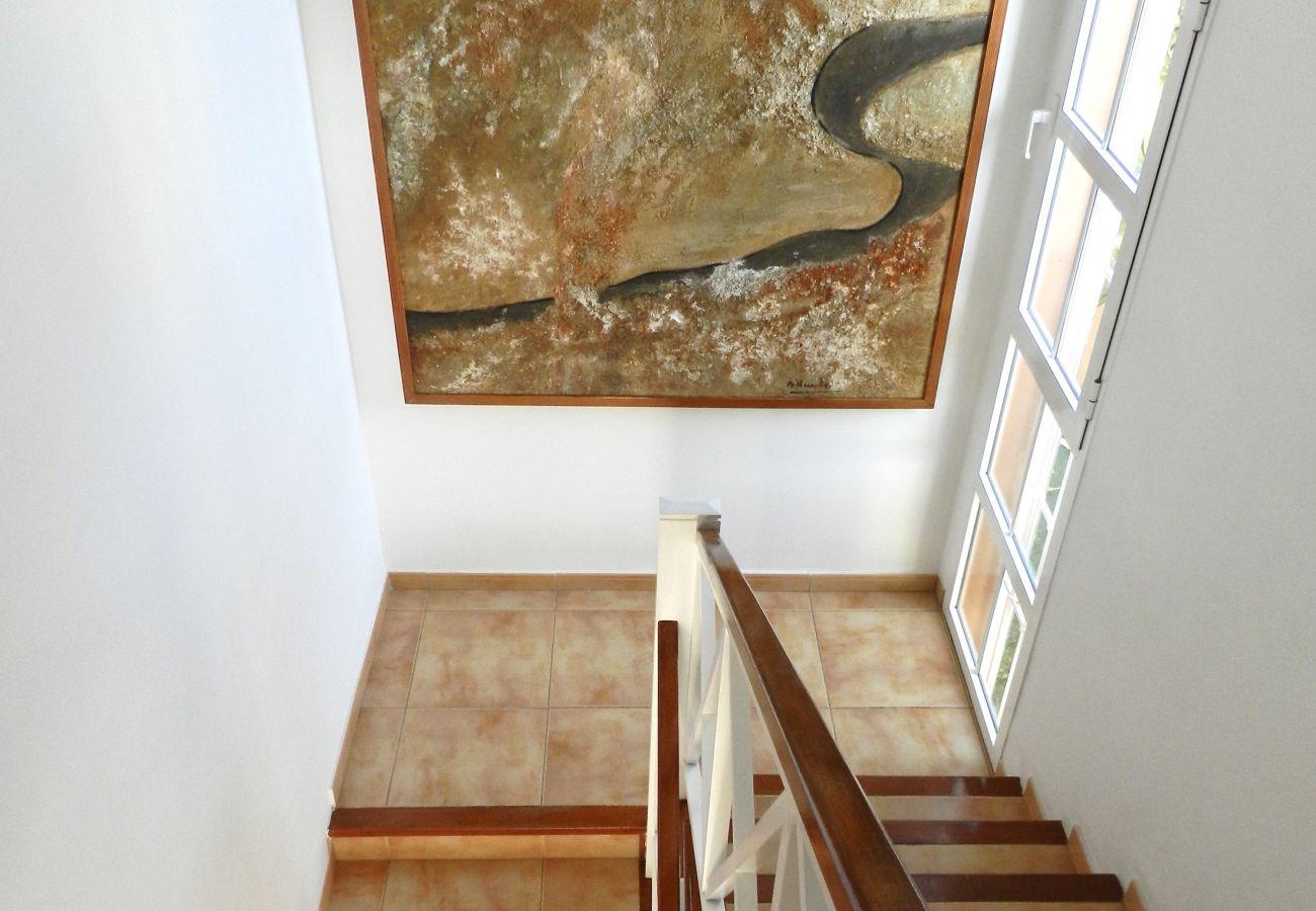 Chalet in Maspalomas - Villa Meloneras - Maspalomas