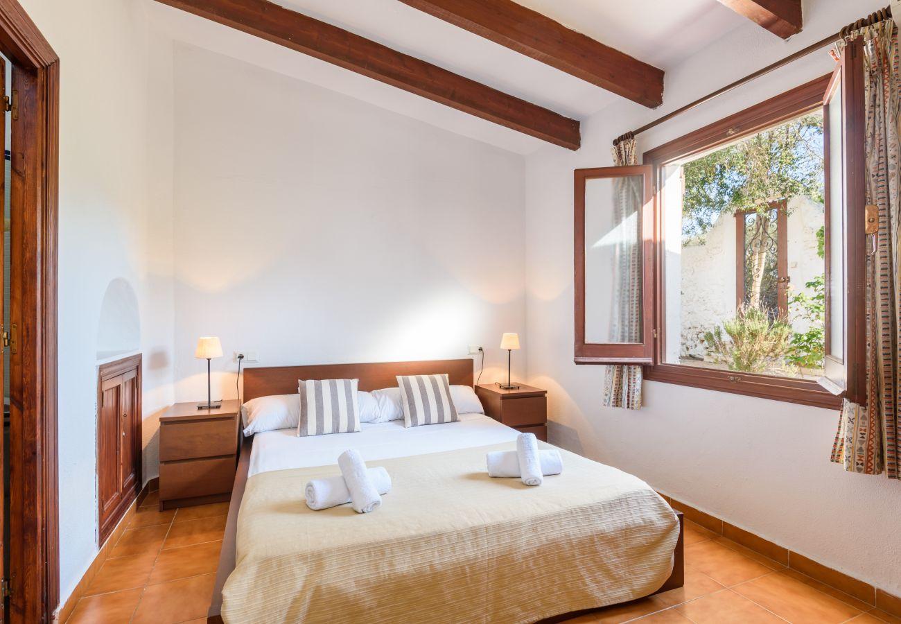 Villa in Calan Porter - Menorca FIFI