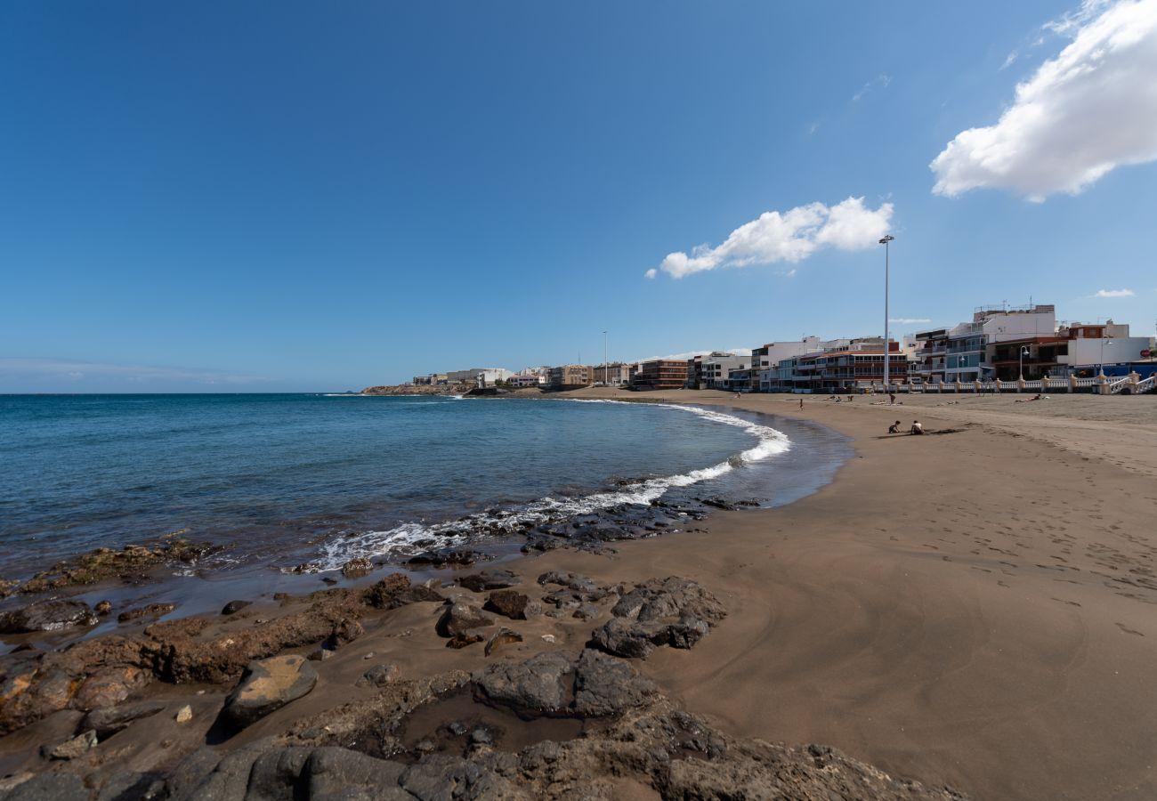 Ferienwohnung in Telde - R.S.R. La Baja