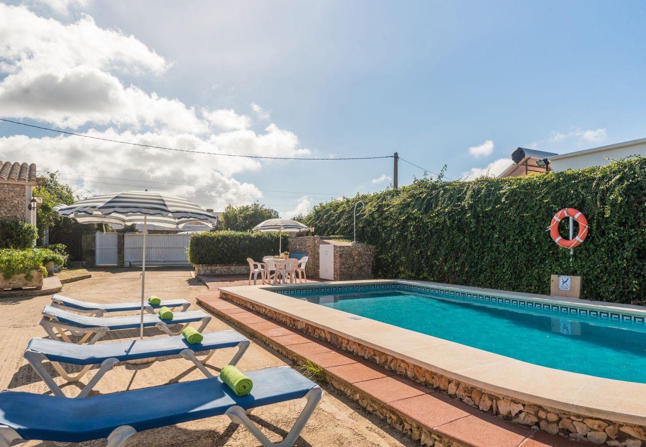 Landhaus in Ciutadella - Menorca SA CANOVA