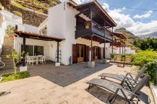 Ferienhaus in Agaete - La Suerte de Agaete -amazing views - Balcony +wifi
