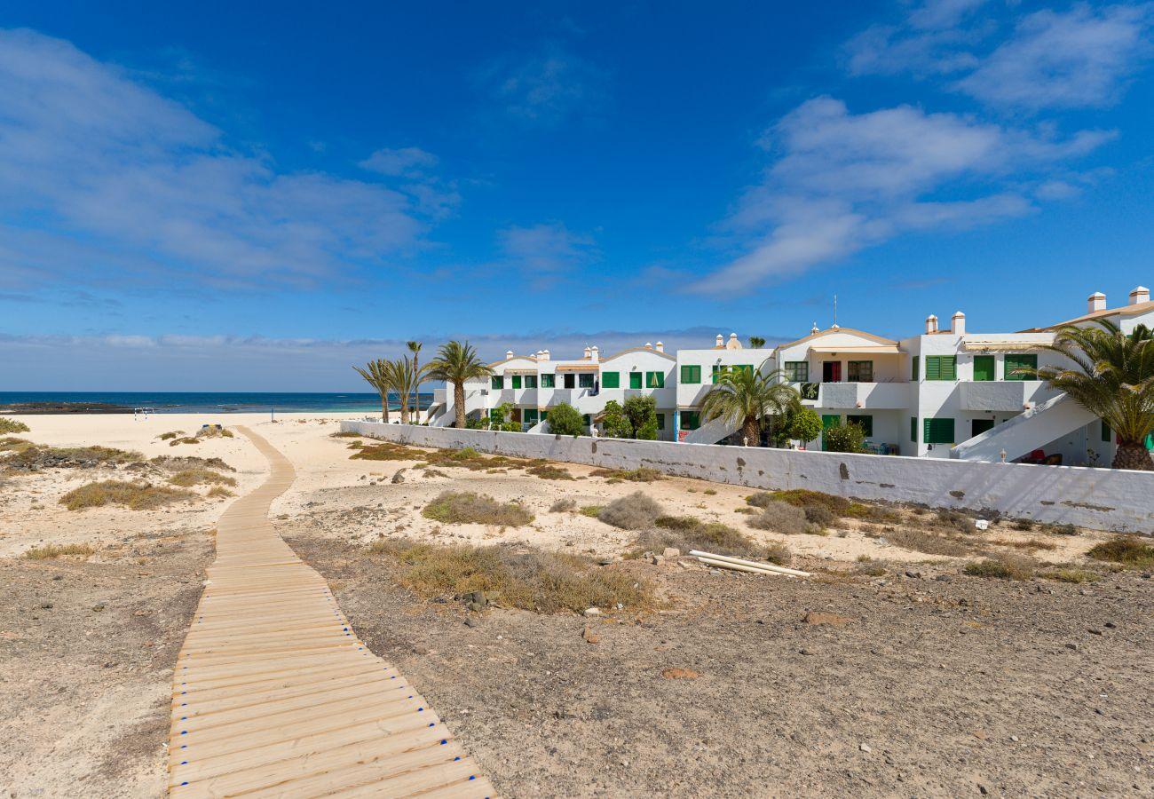 Ferienwohnung in El Cotillo - El Cotillo Beach Natural Park By CanariasGetaway