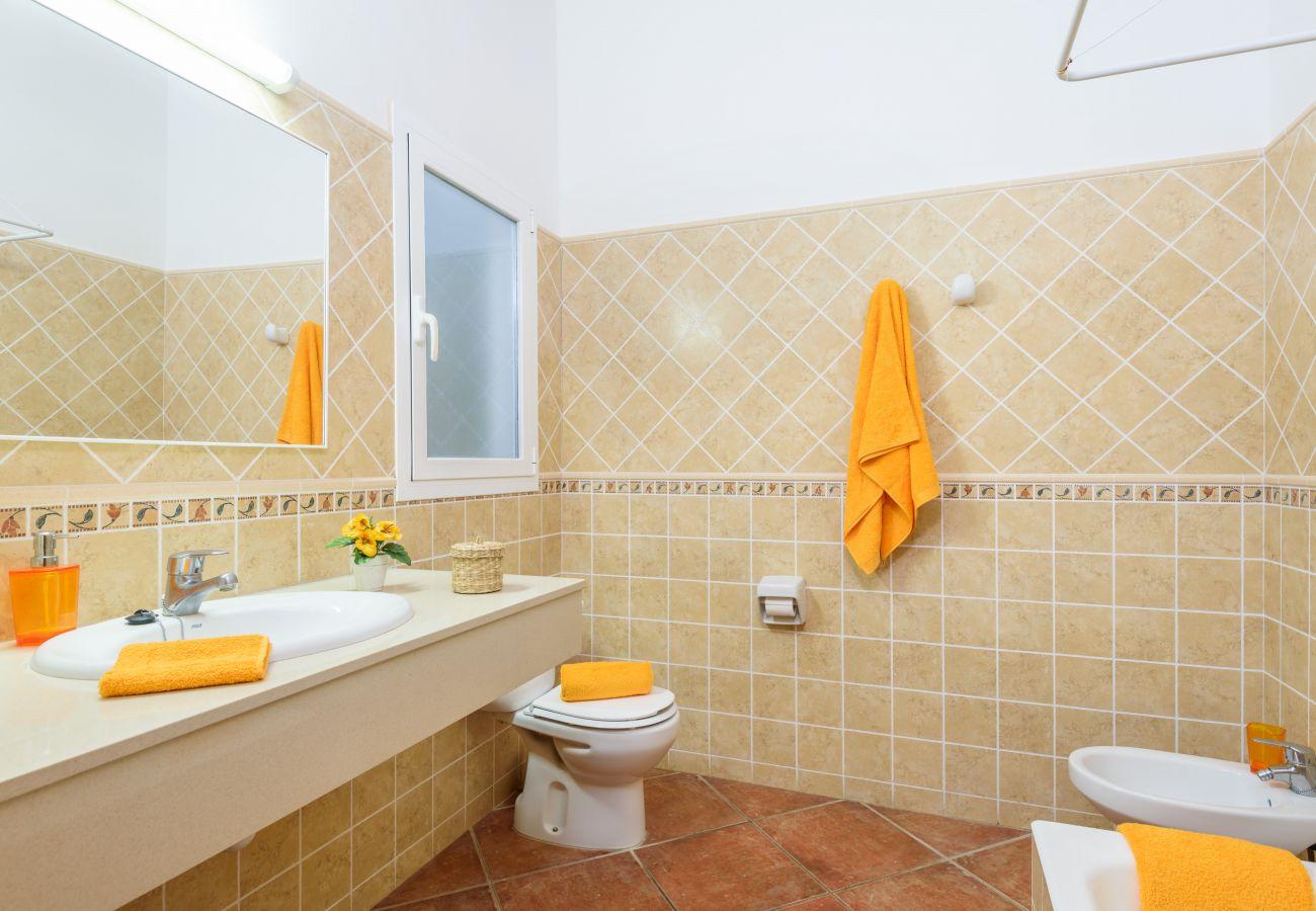 Villa in Cap d´Artruix - Menorca MAUI
